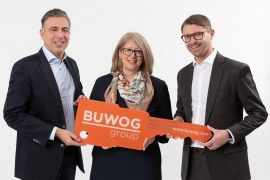 Kevin Töpfer to become new manager director at BUWOG Group GmbH